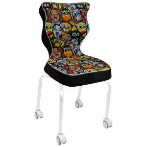 Krzesło RETE biały Storia 28 rozmiar 4 wzrost 133-159 #R1
