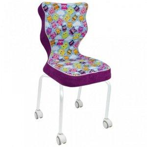 Krzesło RETE biały Storia 32 rozmiar 4 wzrost 133-159 #R1