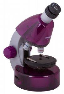 Mikroskop Levenhuk LabZZ M101 ametyst #M1