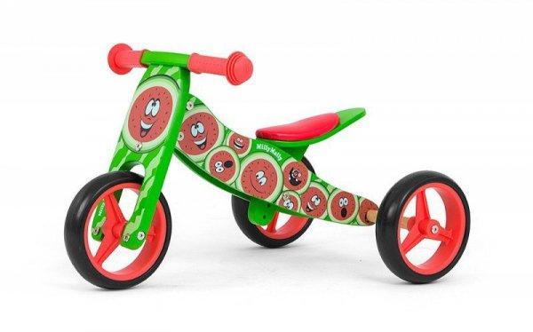 Pojazd Jake Watermelon