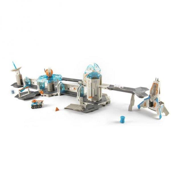Hexbug Nano Space - Kosmiczne Dowództwo