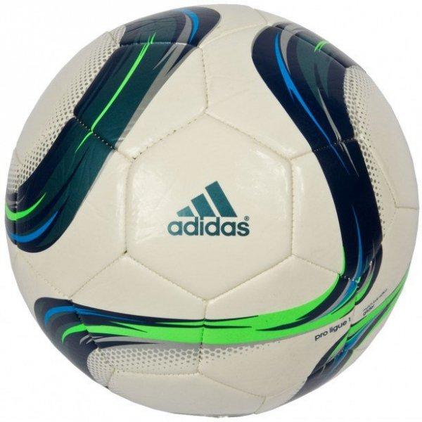 Piłka Nożna Adidas Pro Ligue 1 Glider Ac5877 R.5