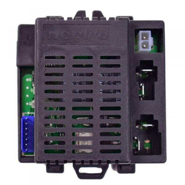 Moduł r/c 2.4 Ghz -RX-18  do pojazdów JJ