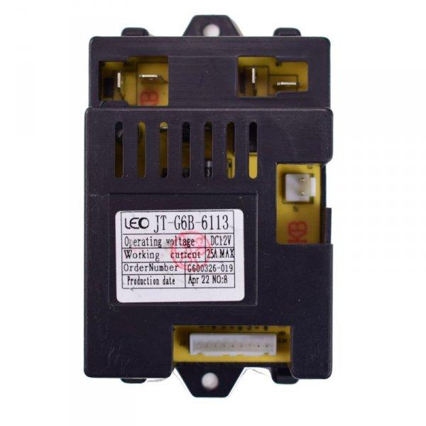 Moduł r/c 2.4 Ghz -JT-G6B-6113  do pojazdów