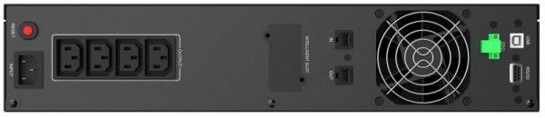 Zasilacz UPS POWER WALKER VI 1200 RLE (Rack; 1200VA)