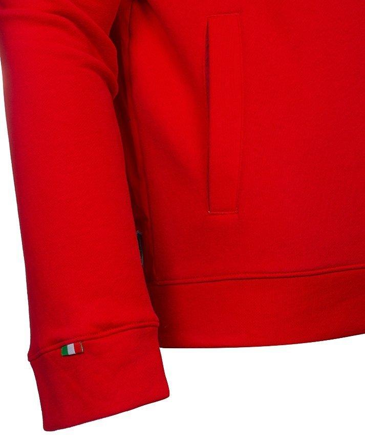 Puma Ferrari bluza męska Hooded Sweat Jacket 567084 02