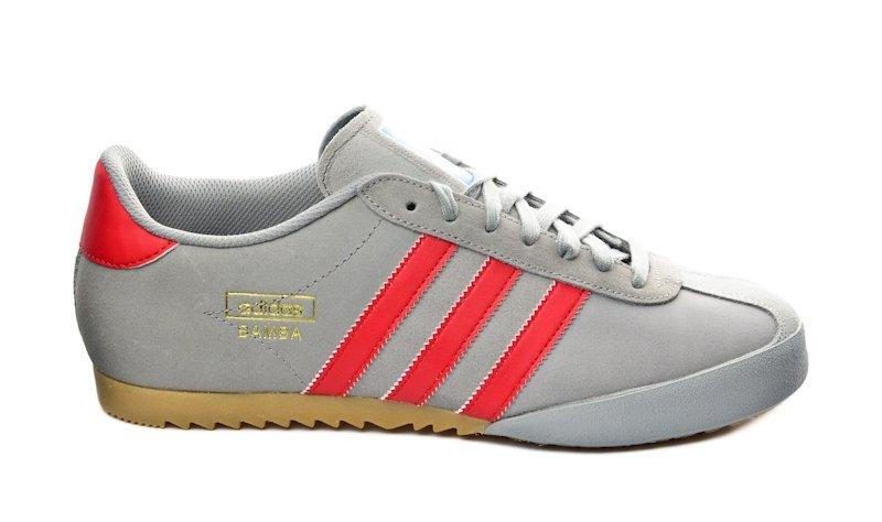 Adidas Originals buty męskie Bamba D65789