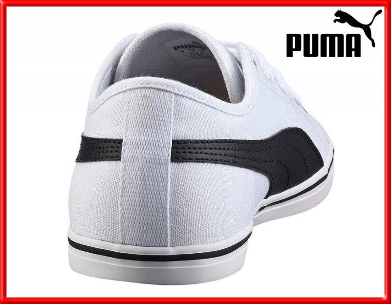 PUMA TRAMPKI BUTY DAMSKIE ELSU v2 CV 359940 01