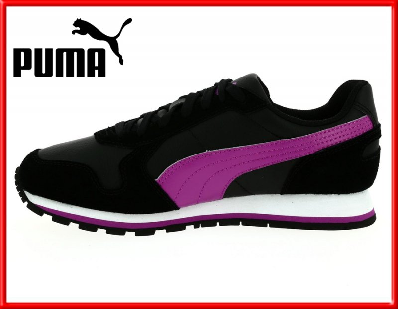 BUTY PUMA ST RUNNER L 356737 13