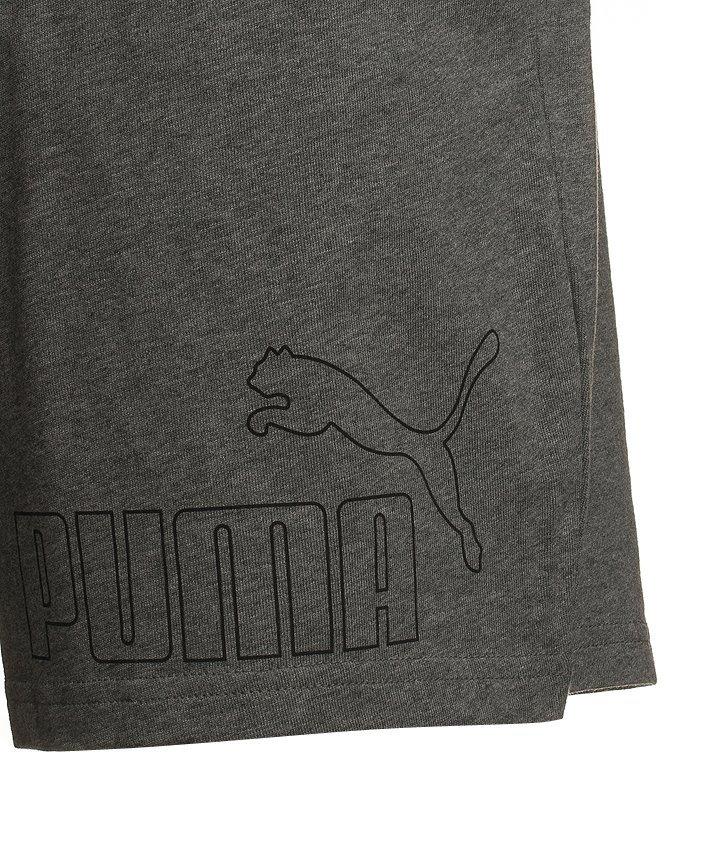 Puma spodenki dresowe szorty Jersey Bermuda 819473 03