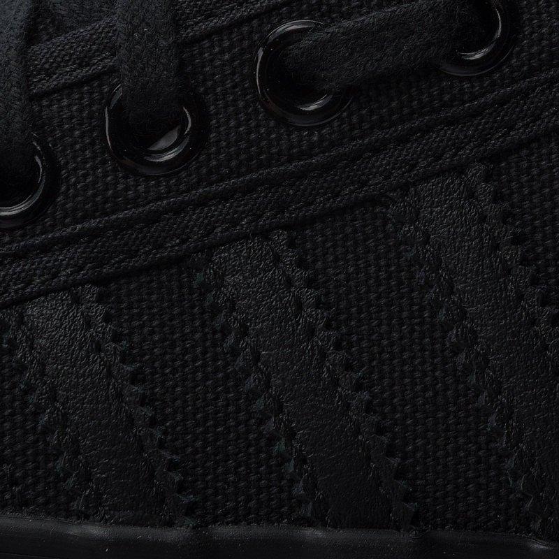 Adidas Originals Nizza czarne buty męskie BZ0495