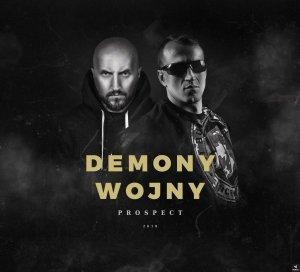 CD/EP Prospect Demony Wojny