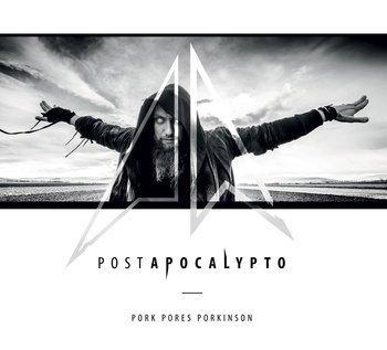 """CD Pork Pores Porkinson """"Postapocalypto"""""""