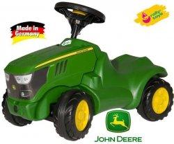 Rolly Toys Jeździk Minitrack John Deere