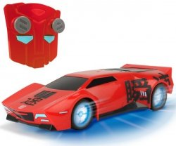 DICKIE Transformers RC Turbo Racer Sideswipe
