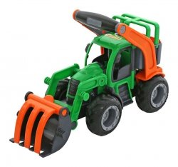 Wader QT Grip Truck Traktor-Ładowarka