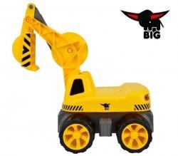 BIG Jeździk Power Worker Koparka Maxi Digger
