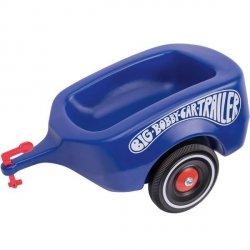 BIG Bobby Car Trailer Royalblue