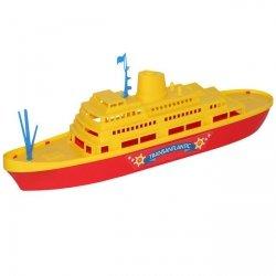 Wader QT Statek Transatlantyk