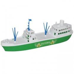Wader QT Statek Wiktoria