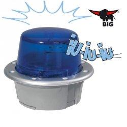BIG Światła SOS Sygnalizacja Dźwięk