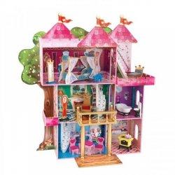 KIDKRAFT Domek dla lalek Bajkowa Rezydencja