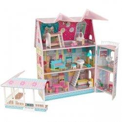 KIDKRAFT Domek dla lalek Abbey Manor