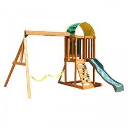 KIDKRAFT Drewniany Plac Zabaw Ainsley (00400)
