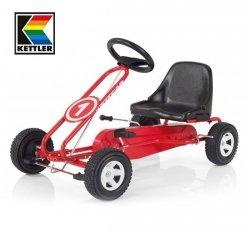 KETTLER Gokart Dziecięcy Spa - Kettcar