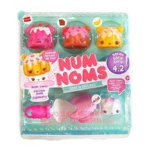 MGA Num Noms Starter Pack Series 4- Bundt Cakes