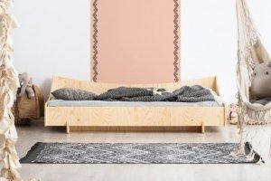 Łóżko dziecięce KIKI 8 różne rozmiary