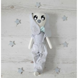 Maskotka personalizowana  króliczek Filipek