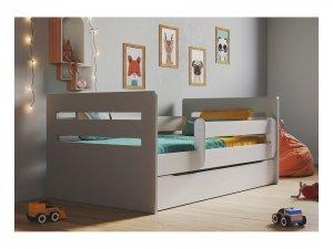 Łóżko dziecięce TOMI MIX 160x80