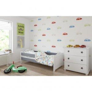 Łóżko dziecięce FILIP różne kolory