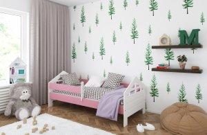 Łóżko dziecięce ALA różne kolory