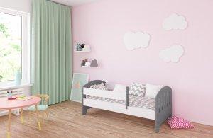 Łóżko dziecięce CLASSIC II różne kolory