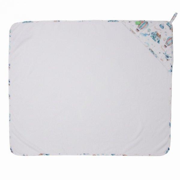 LULANDO Art Collection Ręcznik - Plane