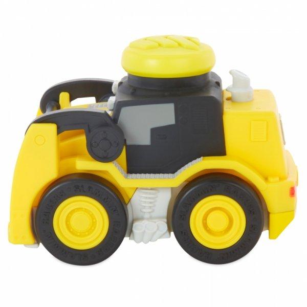 Slammin'Racers Samochód Spychacz z dźwiękiem Little Tikes
