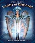 TAROT OF DREAMS (TAROT SNÓW)