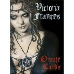Wyrocznia Victorii Frances, Victoria Frances Oracle Cards