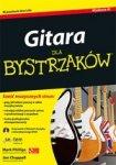 Gitara dla bystrzaków. Wydanie III (dodruk 2017)