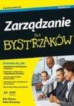 Zarządzanie dla bystrzaków (wyd. 2016)