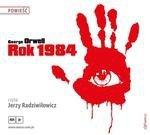 Rok 1984 (audiobook)