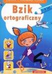 Bzik ortograficzny 7-9 lat (dodruk 2016)