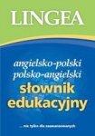 Angielsko-polski i polsko angielski Słownik Edukacyjny