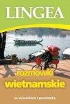 Rozmówki wietnamskie ze słownikiem i gramatyką