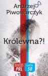 Najlepsze kryminały PRL Tom 3. Królewna?!