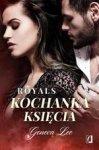 Royals Tom 1. Kochanka księcia