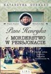 Pani Henryka i morderstwo w pensjonacie (dodruk 2018)