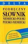 Podręczny słownik niemiecko-polski; polsko-niemiecki